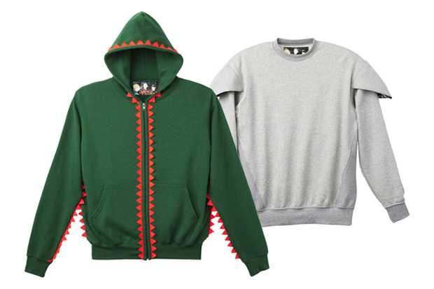 ROC STAR 2010 Spring/Summer New Releases