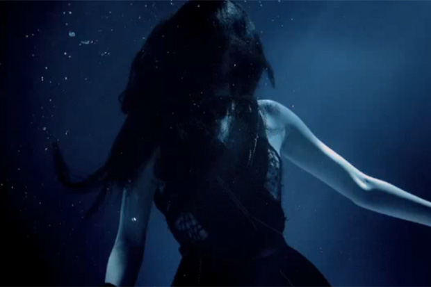 Rodarte for Maggie Cheung Collection: Short Film by Wing Shya
