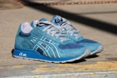 Ronnie Fieg x Asics GT II Sample