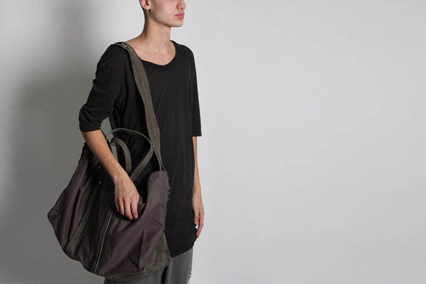 SILENT by Damir Doma 2010 Spring Collection New Releases