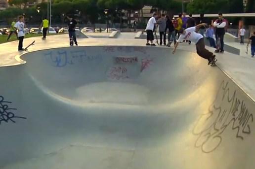 Skate Europe Season 2: Part 1 & 2