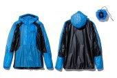 SOPHNET. 2010 Spring/Summer Collection FSF PACKABLE ZIP-UP PARKA