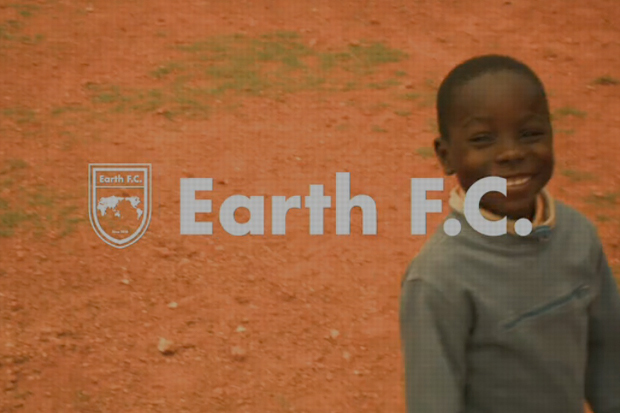 SONY Earth F.C. by SOPHNET.