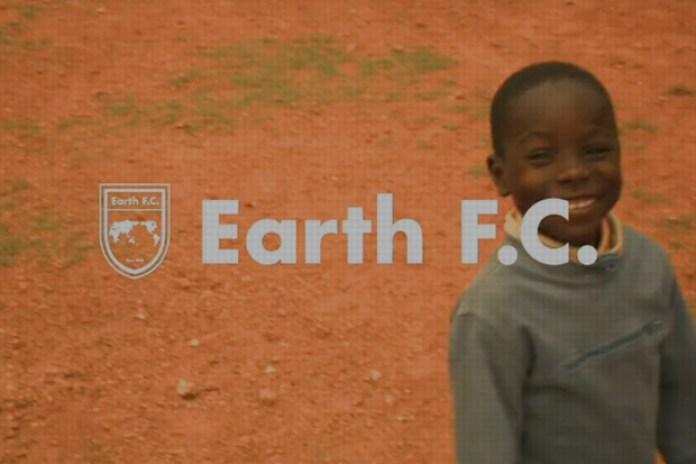 SONY Earth F.C. by SOPHNET.