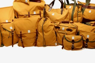 "South 2 West 8 ""Sunforger"" Bag Collection"