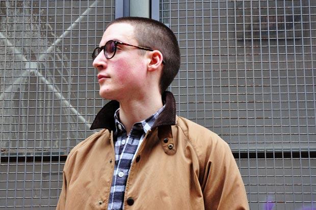 Streetsnaps: Specs