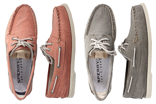 Sperry Top-Sider 2 Eye Boat Shoes