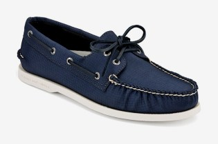 Sperry Top-Sider Authentic Original Rip Stop Boat Shoe