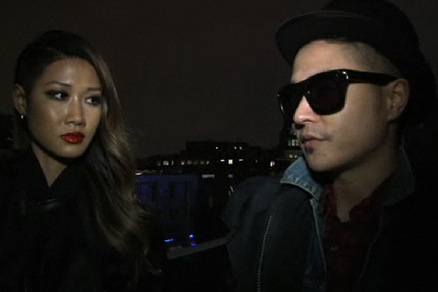 AMBUSH Interview with VERBAL & YOON