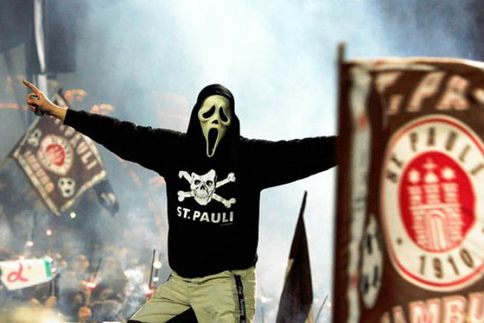 Interview with St. Pauli Football Club