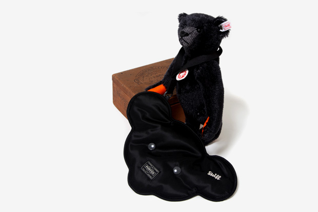 Steiff x Porter Teddy Bear Pack