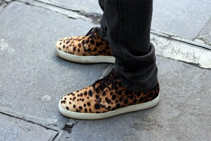 Streetsnaps: Louboutin's