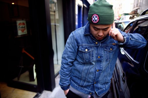 Streetsnaps: On the streets of Paris