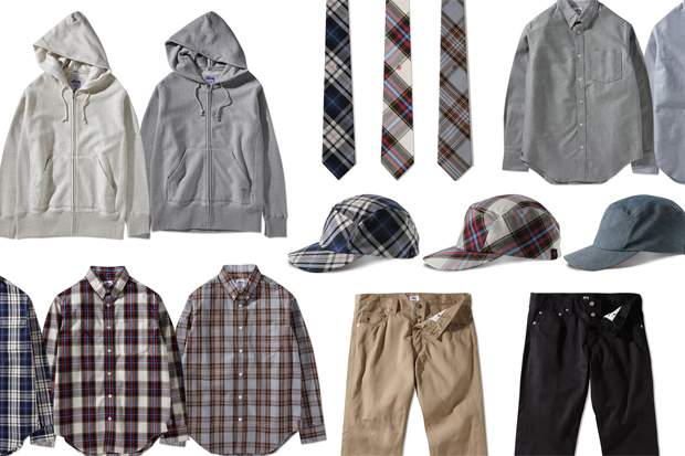 Stussy Deluxe 2010 Spring/Summer Collection