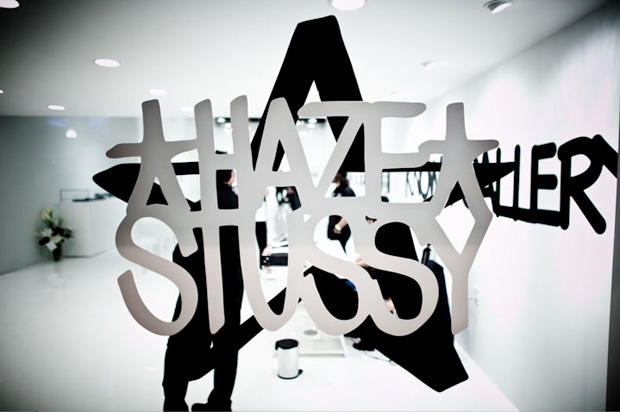 Stussy x Haze at Known Gallery Los Angeles Exhibition Recap