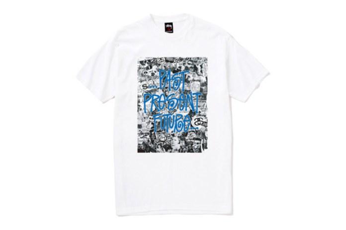 "Stussy ""XXX Archive"" T-Shirt"