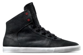 Supra NS 2010 Spring Collection Assault / Cuttler / Strapped 2