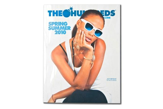 The Hundreds Magazine Issue 02