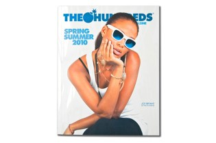 The Hundreds Magazine Issue 02