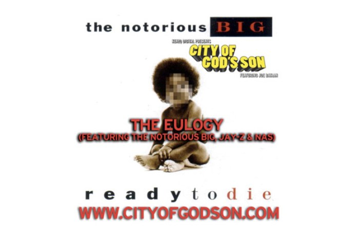 The Notorious B.I.G. featuring Jay-Z & Nas - The Eulogy