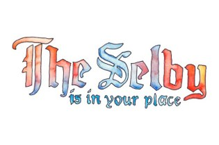 The Selby is in your place Book Preview