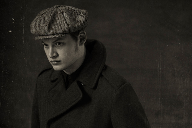 Three Over One 2010 Fall/Winter Collection Lookbook