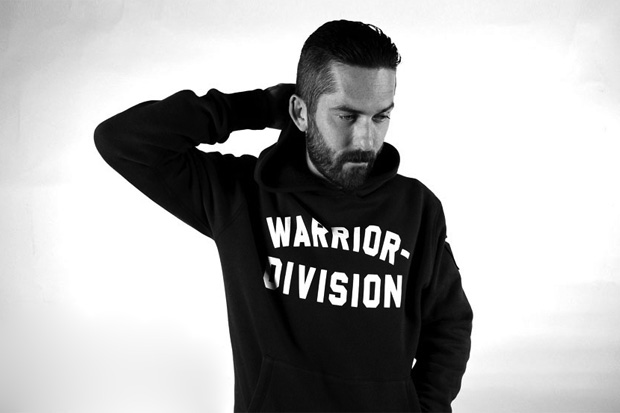 """Triumvir """"Divided We Fall"""" Collection"""