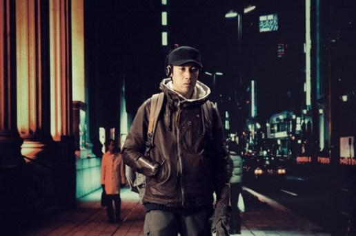 "UNDERCOVER 2010 Fall/Winter ""Avakareta Life"" Collection"