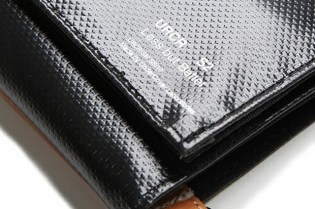 "UNDERCOVER ""Less but Better"" Wallets"