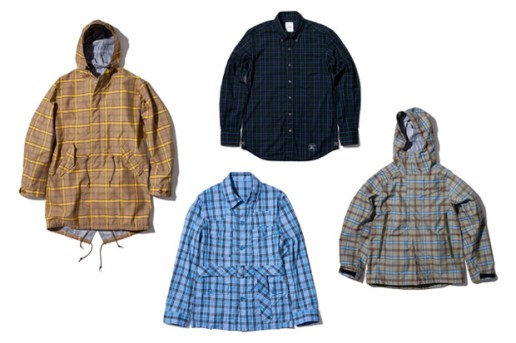 uniform experiment 2010 Spring/Summer New Releases