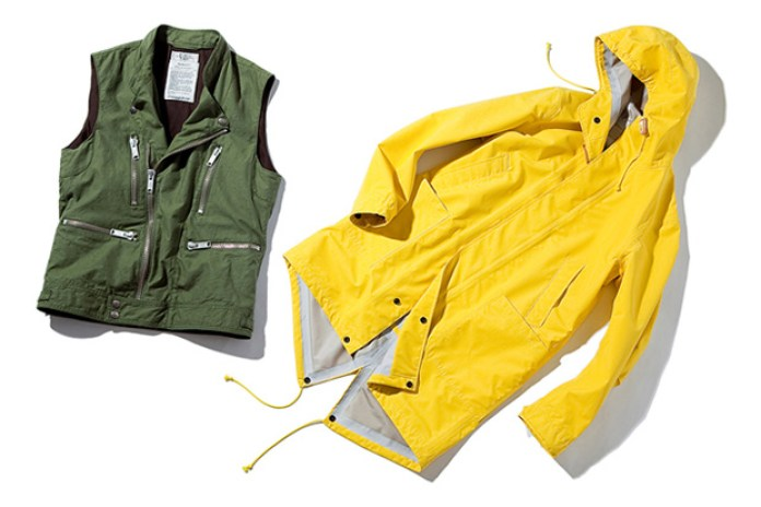 UNUSED 2010 Spring/Summer Collection