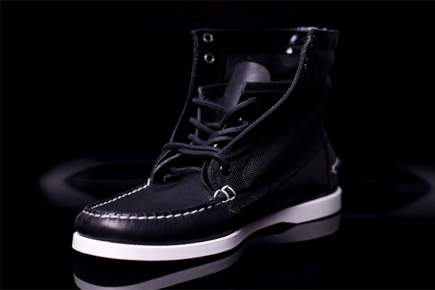 "Vane x Sebago 2010 Spring/Summer ""Future Heritage"" Collection"