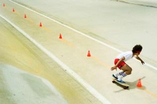Vans Off the Wall: 1966 Skate Movie Trailer