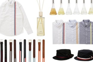 visvim 2010 Spring/Summer Collection March Releases