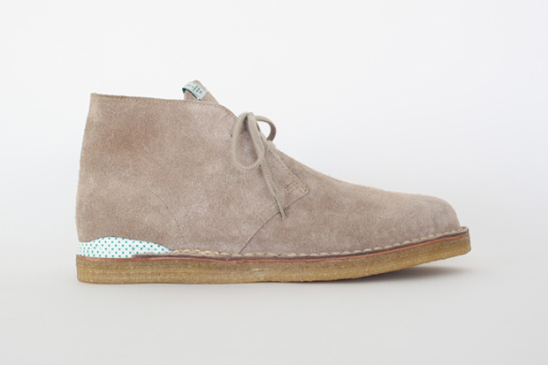 visvim 2010 Spring/Summer Collection ISDT BOOT