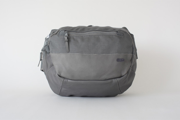 visvim BALLISTIC LUMBAR 6L visvim.tv Exclusive Vol. 7