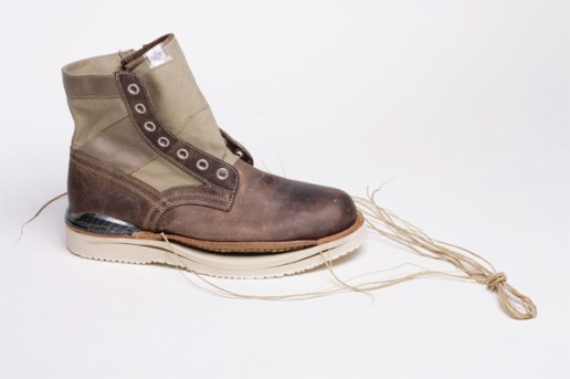 A Better Understanding of visvim FOLK