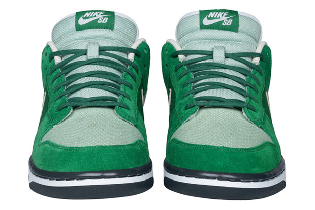 "Nike SB ""Wallenberg"" Dunk Low"