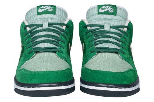 "Nike SB ""Wallenberg"" Dunk Low"