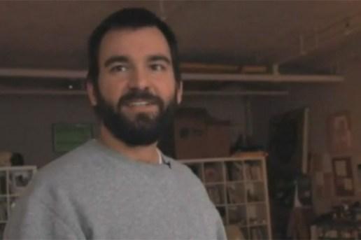 Walrus TV Artist Feature: Cody Hudson