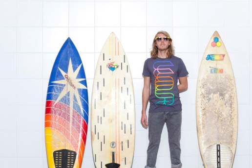 Warriors of Radness 2010 Spring Collection Part 2