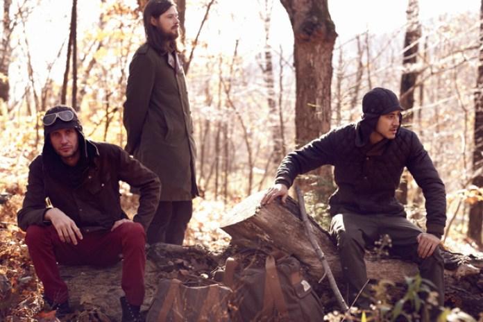 Whillas & Gunn 2010 Fall/Winter Collection