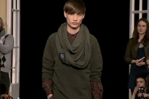 Wood Wood 2010 Fall/Winter Runway Show (Video)