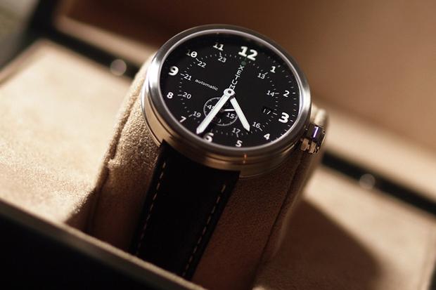 Xetum Tyndall Watch
