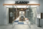 XLarge Fukuoka Renewal Limited items