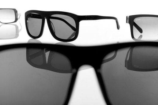 9five Eyewear 2010 Spring/Summer Collection