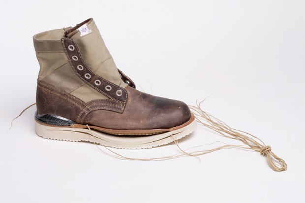 A Better Understanding of visvim FOLK - Part 2