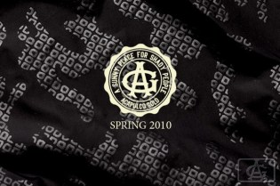 Acapulco Gold 2010 Spring Collection