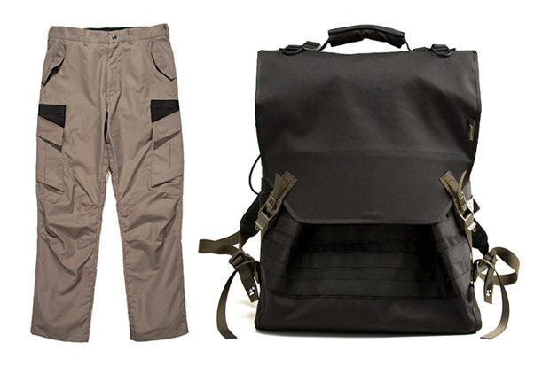 Acronym 2010 Spring/Summer Collection
