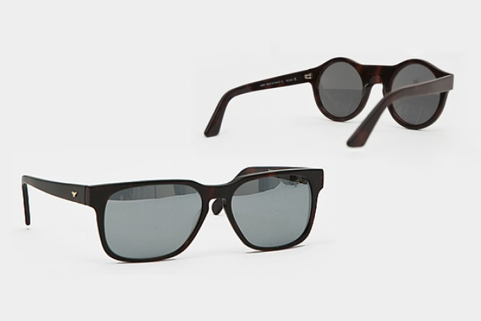 Adam Kimmel for Selima Sunglasses